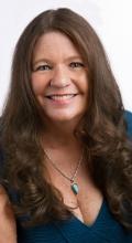 Linda Mackenzie, Biofeedback Therapist