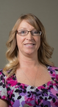 Viola Wright, Scheduling Specialist