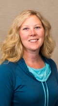 Hilary S. Ward, Oncology Pharmacy Director