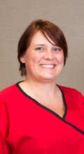 Jaime Young, Radiation Oncology Nurse