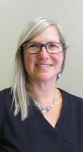 Jane Finn, Medical Oncology Nurse