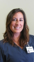 Jennifer D'Ambra, Medical Oncology Nurse