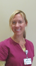 Kelli Krenek, Medical Oncology Nurse