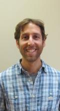 Tyler Lapkin, Acupuncturist