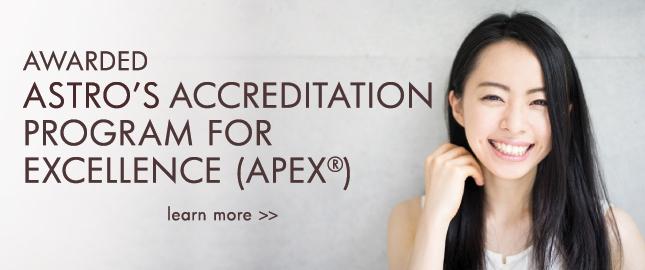 APEX Award