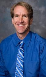 Kirk Ditterich, Clinical Psychologist