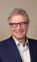 Laurence J. Heifetz, Medical Director of Gene Upshaw Memorial Tahoe Forest Cancer Center