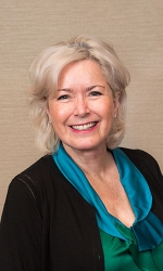 Daphne Palmer, Radiation Oncology Medical Director
